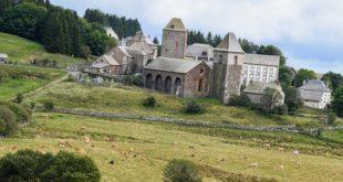 Les plus beaux villages de l'Aubrac : Le top 5